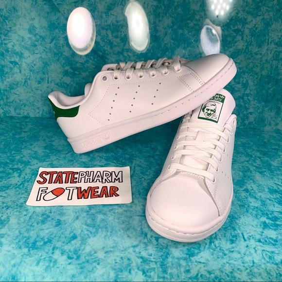 Adidas Stan Smith 'White Green'
